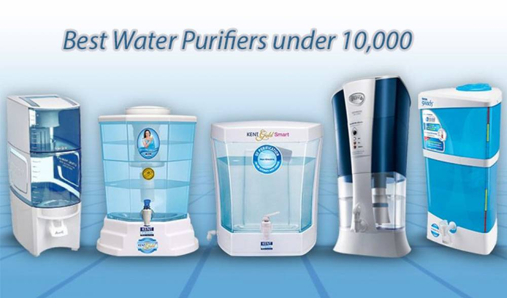 Best Water Purifiers under 10000