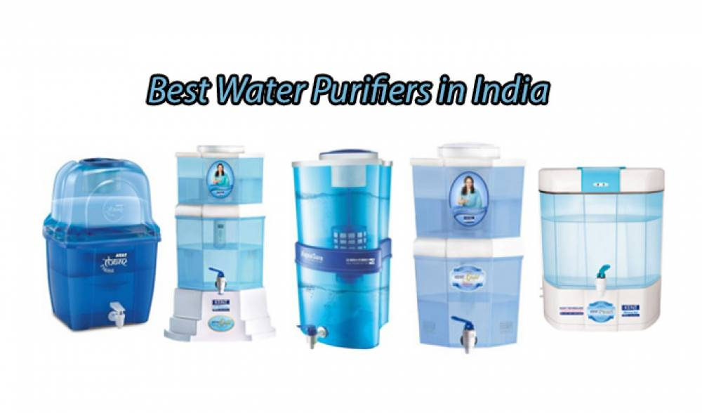 Best Water Purifiers in India 2021