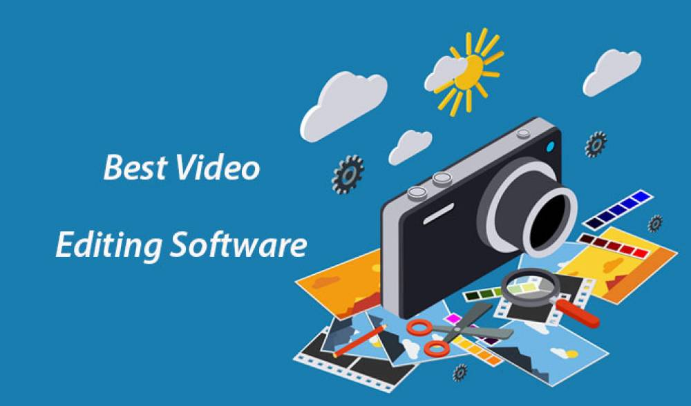 Amazing Wedding Video Editing Software for Beginners