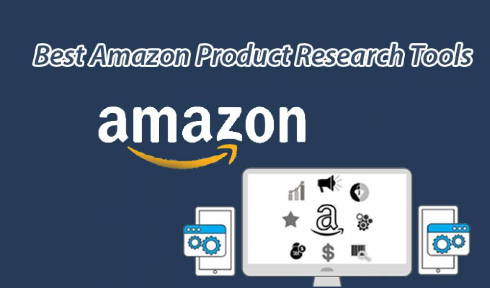 Top Amazon Product Research Tools List