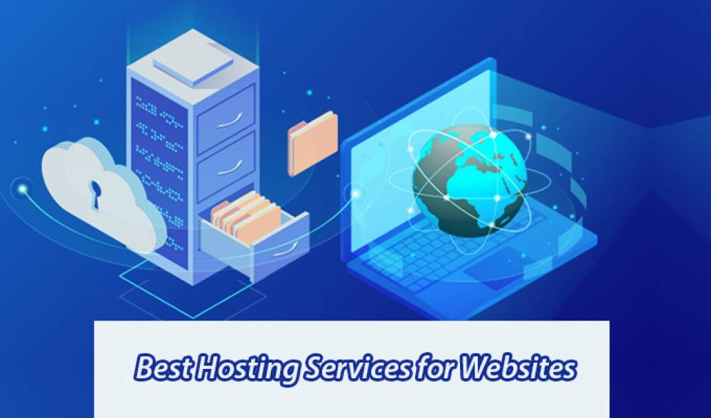 Top 10 Hosting Services for Websites