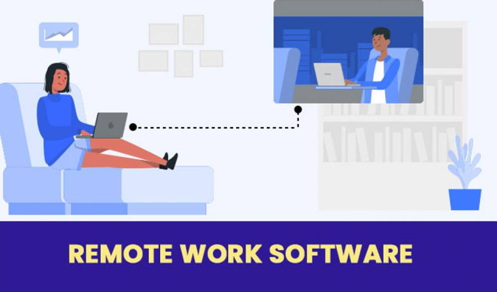 Best Remote Working Softwares - Project Management Tools