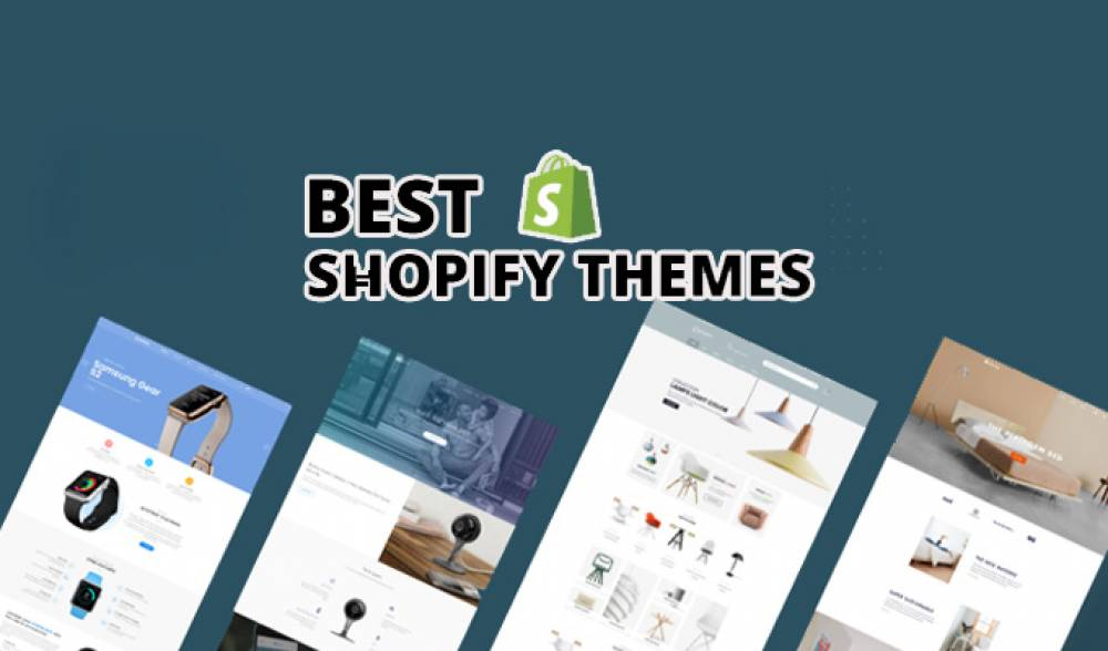 User Friendly Best Shopify Themes 2021