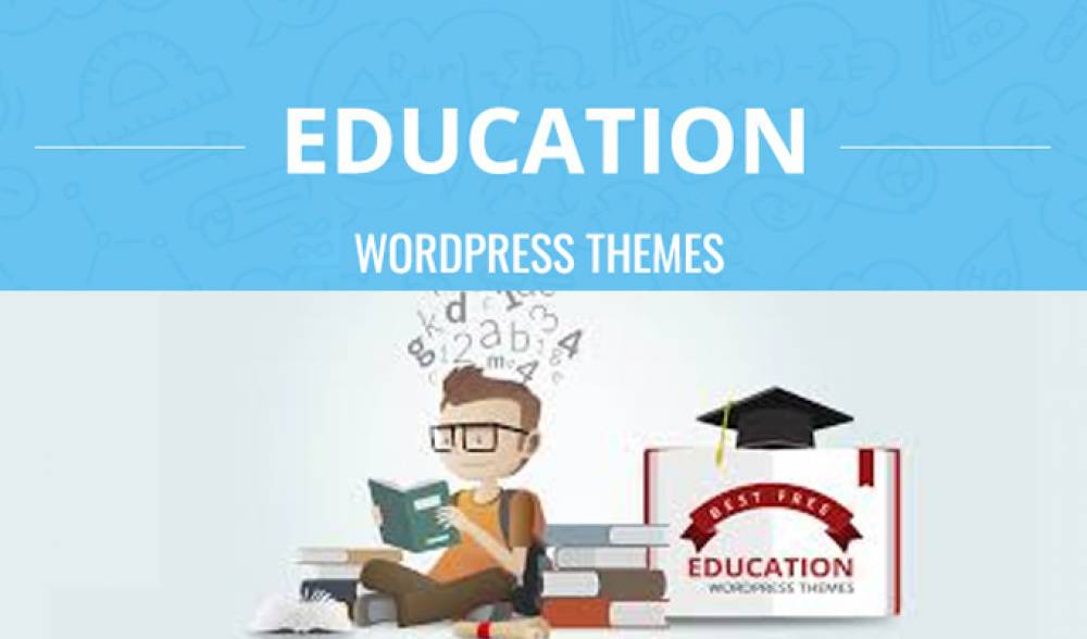 Best Education WordPress Themes | Responsive WP Themes