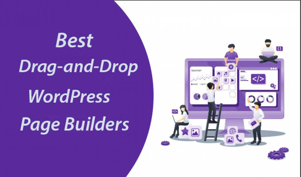 Best Drag-and-Drop WordPress Page Builders