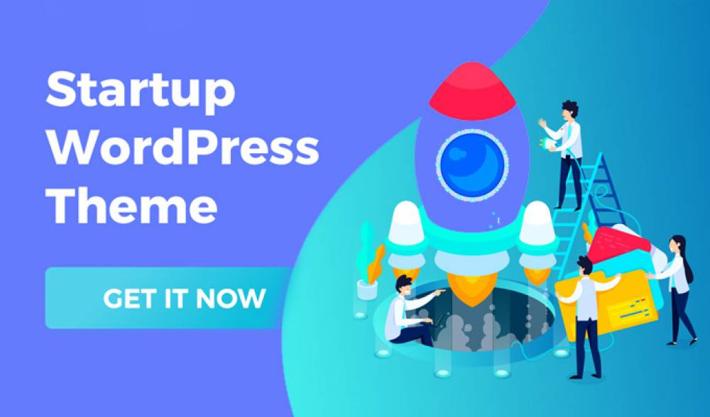 Best WordPress Startups Themes 2021