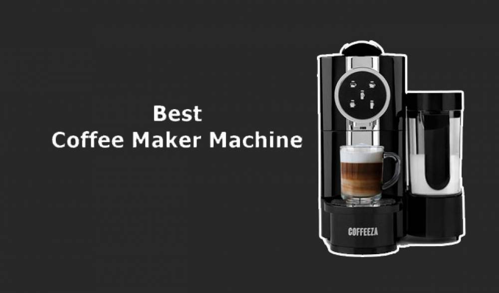 Best Coffee Makers in India 2021