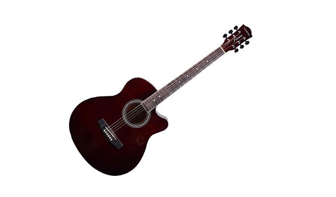 Kadence Frontier Series, Acoustic Guitar
