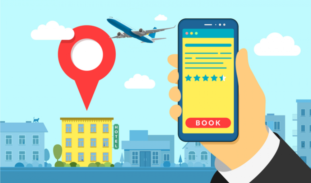 Top Things to Consider While Booking Travel Accommodation Online